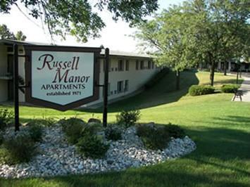Russell Manor - Sacramento, CA - SeniorHousingNet.com