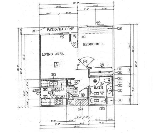 Villa Paloma Senior Apartments